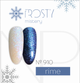 Nartist Frosty mystery collection
