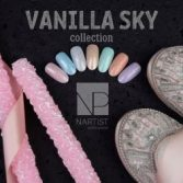 Nartist Vanilla Sky Collection