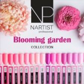 Nartist Blooming garden Collection