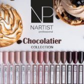 Nartist Chocolatier Collection