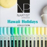 Nartist Hawaii Holidays Collection