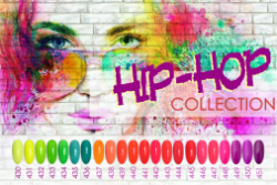 Nartist Hip-Hop collection