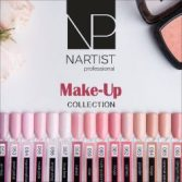 Nartist Make-Up Collection