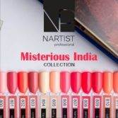 Nartist Misterious India Collection