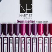 Nartist Sommelier Collection