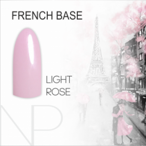 NP Nartist French base
