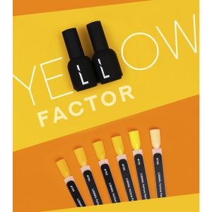 Коллекция YELLOW FACTOR